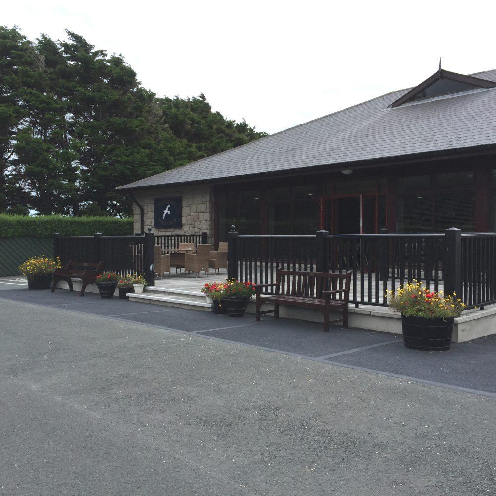 Mourne Golf Club