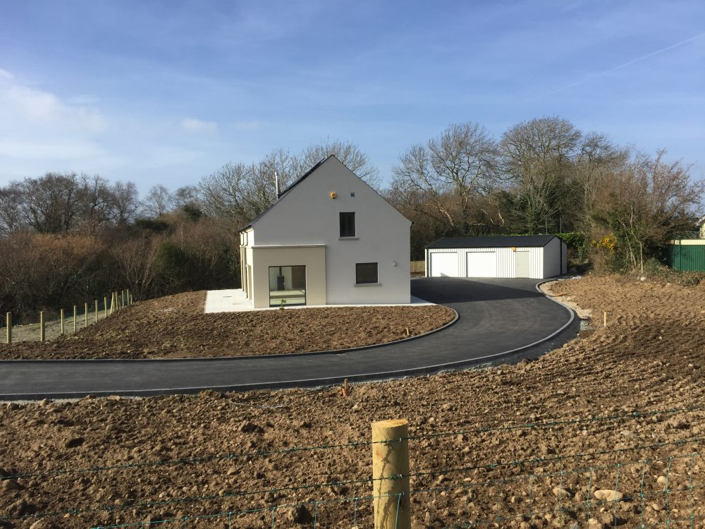 Mayobridge Passive House