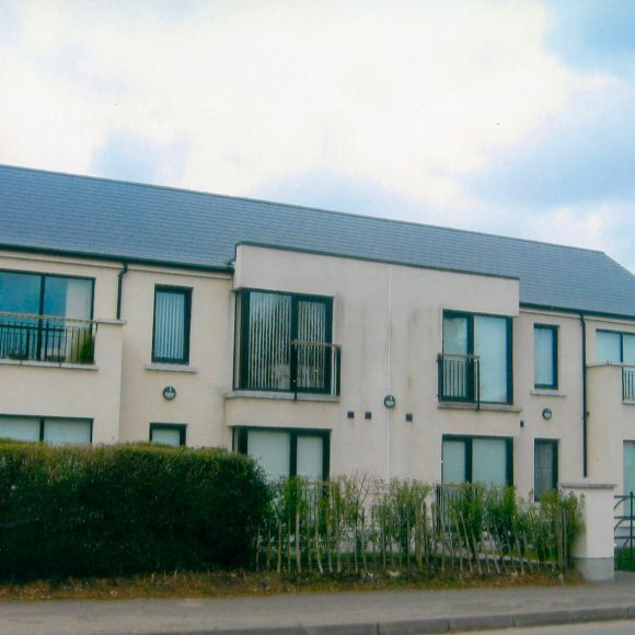 New Development 6 new apartments – Queensway Apartments, Lambeg, Dunmurray