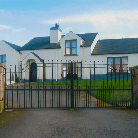 New Dwelling & double garage, Drumgooland Road, Seaforde