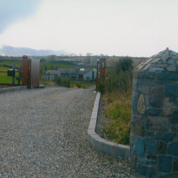 New Dwelling @ School Road, Castlewellan