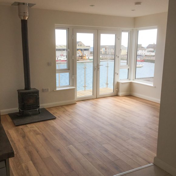 Ardglass Apartments – 2 no 2 bedroom apartments