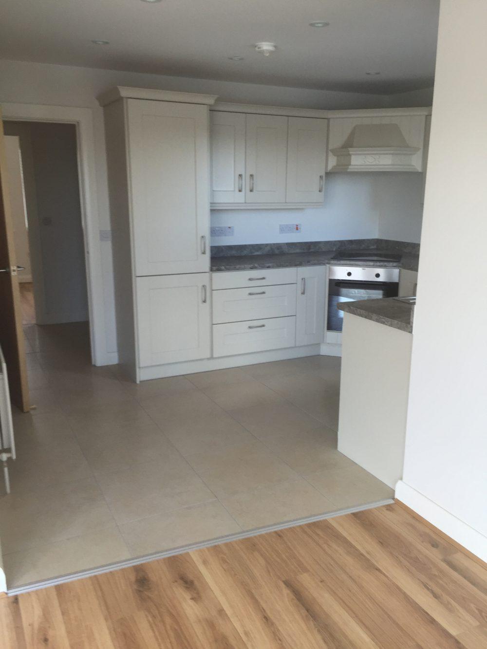 Ardglass Apartments – 2 no 2 bedroom apartments