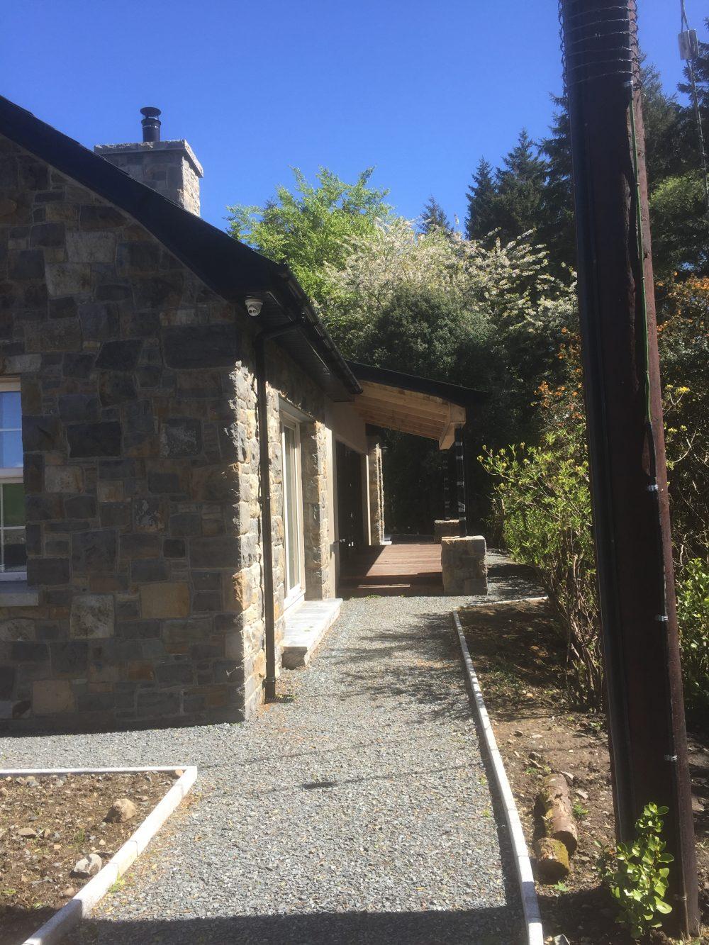 New Dwelling & Garage Bryansford